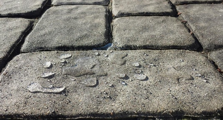 Types Of Sealers | Penetrating Concrete Sealers